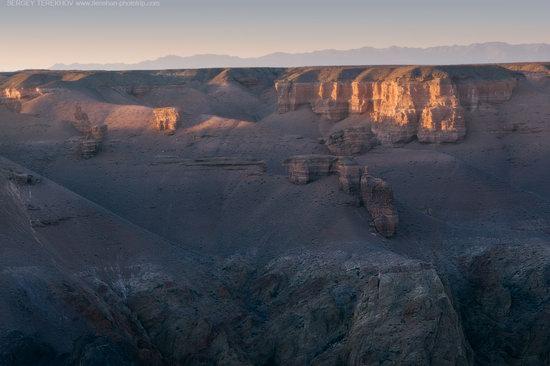 The Temirlik Canyon, Almaty region, Kazakhstan, photo 5