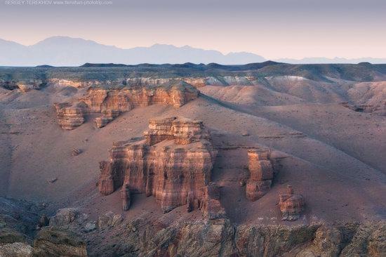 The Temirlik Canyon, Almaty region, Kazakhstan, photo 8