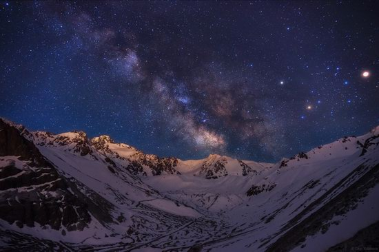 Tuyuksu, Kazakhstan, photo 1