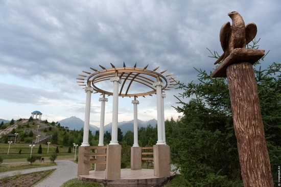 Park of the First President of Kazakhstan, Almaty, photo 10