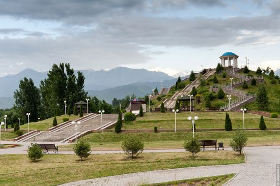 Park of the First President of Kazakhstan, Almaty, photo 11