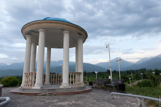 Park of the First President of Kazakhstan, Almaty, photo 12