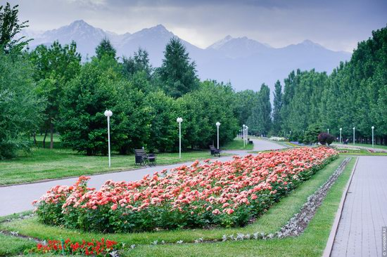 Park of the First President of Kazakhstan, Almaty, photo 15