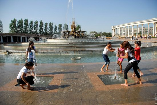 Park of the First President of Kazakhstan, Almaty, photo 4