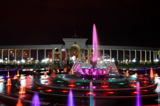 Park of the First President of Kazakhstan, Almaty, photo 5