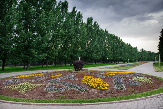Park of the First President of Kazakhstan, Almaty, photo 7