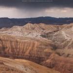 Aktau Mountains – a unique monument of nature