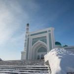 Karaganda Regional Central Mosque