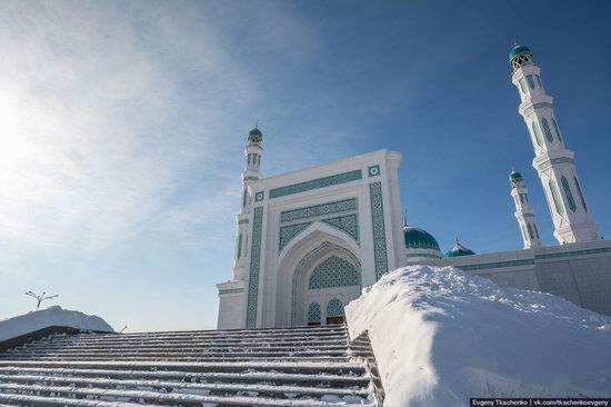 Karaganda Regional Mosque, Kazakhstan, photo 1