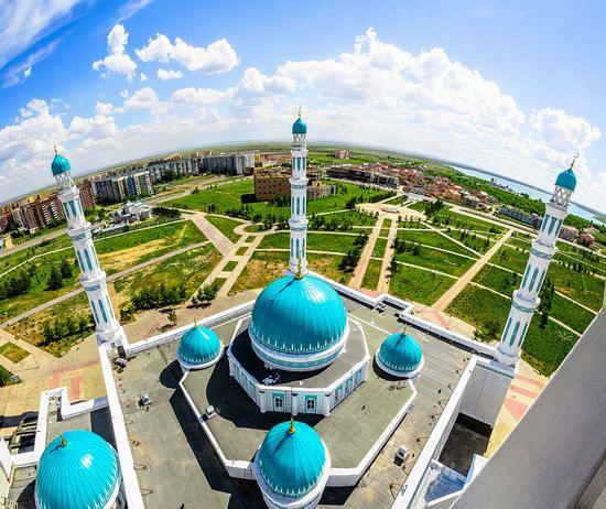 Karaganda Regional Mosque, Kazakhstan, photo 10