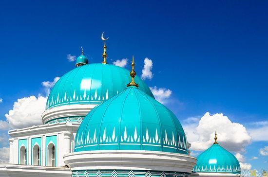 Karaganda Regional Mosque, Kazakhstan, photo 3