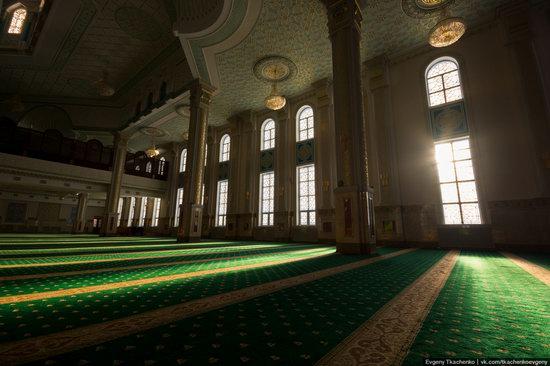 Karaganda Regional Mosque, Kazakhstan, photo 4