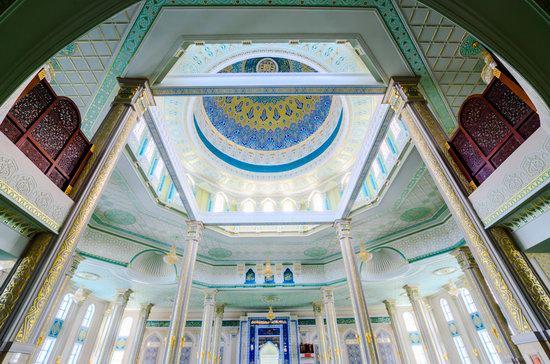 Karaganda Regional Mosque, Kazakhstan, photo 7