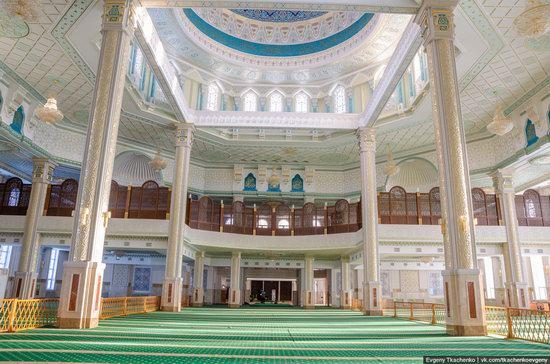 Karaganda Regional Mosque, Kazakhstan, photo 8