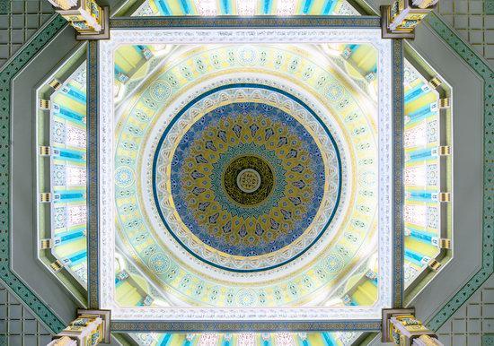 Karaganda Regional Mosque, Kazakhstan, photo 9