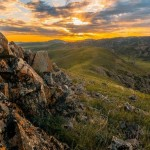 Kent Mountains – a beautiful place in Central Kazakhstan