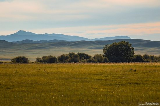 Kent Mountains, Central Kazakhstan, photo 2