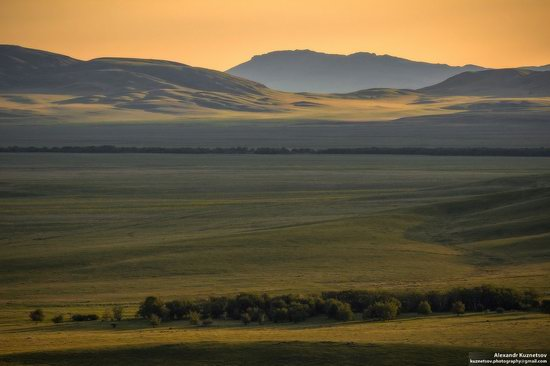 Kent Mountains, Central Kazakhstan, photo 3