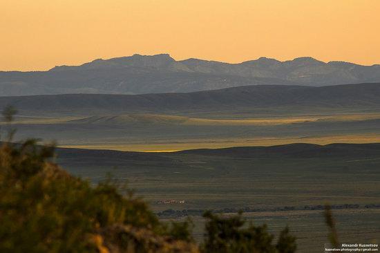 Kent Mountains, Central Kazakhstan, photo 4