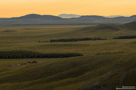 Kent Mountains, Central Kazakhstan, photo 5