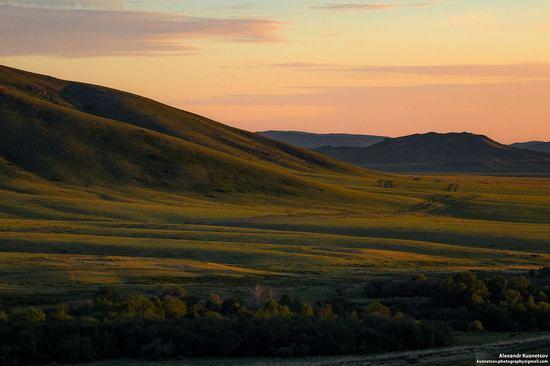 Kent Mountains, Central Kazakhstan, photo 7