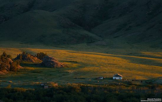 Kent Mountains, Central Kazakhstan, photo 8