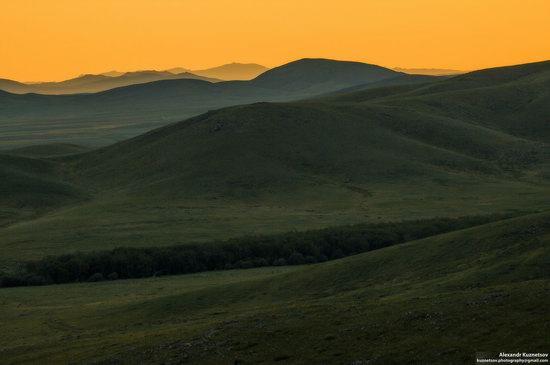 Kent Mountains, Central Kazakhstan, photo 9