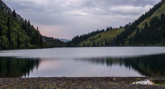 Kolsai Lakes, Kazakhstan, photo 2