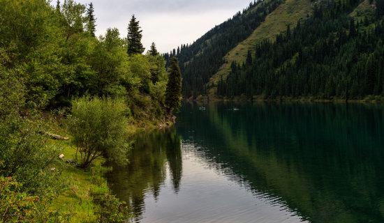 Kolsai Lakes, Kazakhstan, photo 3