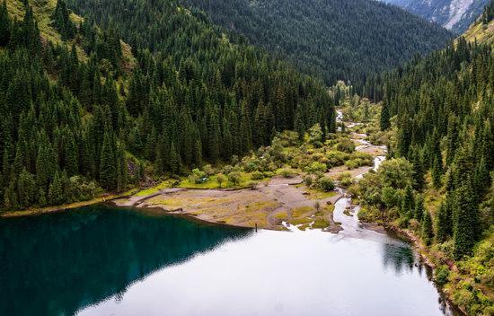 Kolsai Lakes, Kazakhstan, photo 4