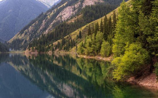 Kolsai Lakes, Kazakhstan, photo 5