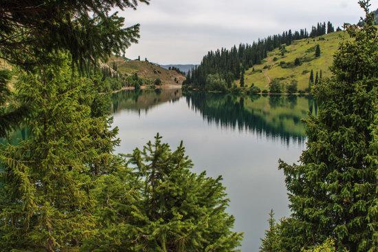Kolsai Lakes, Kazakhstan, photo 6