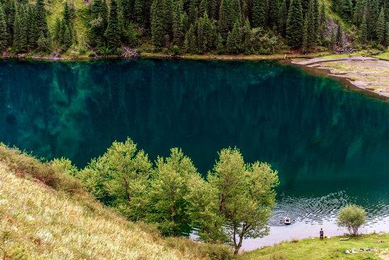 Kolsai Lakes, Kazakhstan, photo 7