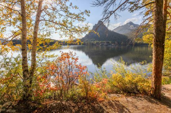 Lake Borovoe, Kazakhstan, photo 10