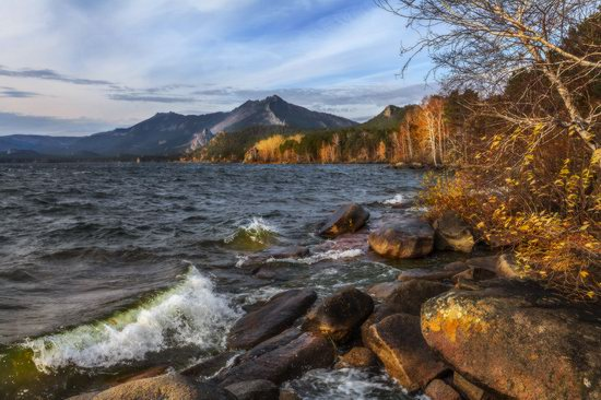 Lake Borovoe, Kazakhstan, photo 11