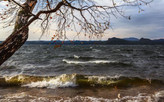 Lake Borovoe, Kazakhstan, photo 12