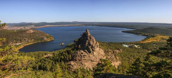 Lake Borovoe, Kazakhstan, photo 2