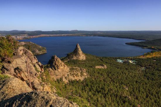 Lake Borovoe, Kazakhstan, photo 3