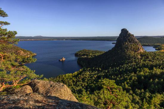 Lake Borovoe, Kazakhstan, photo 4