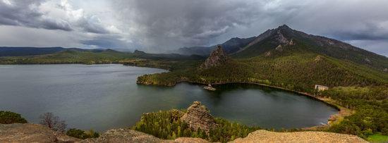Lake Borovoe, Kazakhstan, photo 6