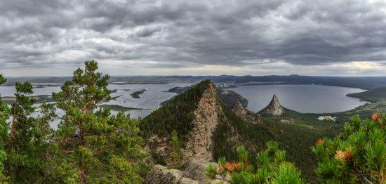 Lake Borovoe, Kazakhstan, photo 7
