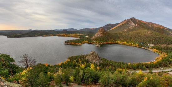 Lake Borovoe, Kazakhstan, photo 8