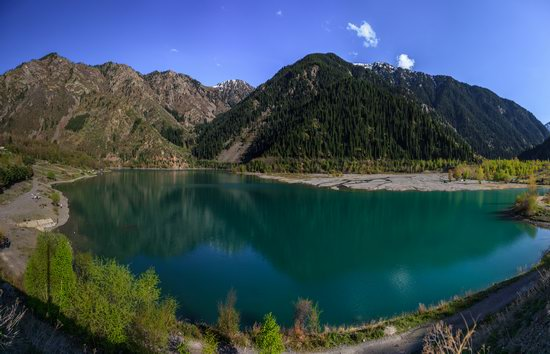 Lake Issyk, Kazakhstan, photo 10