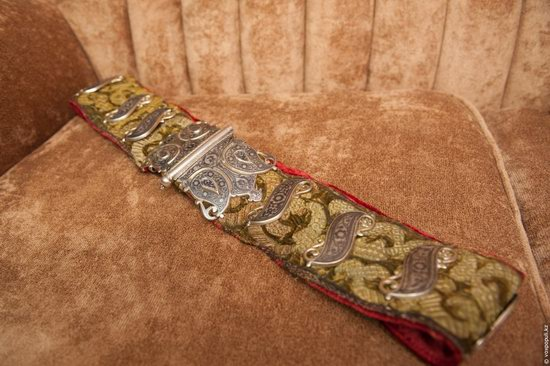 Everyday life objects of Kazakh people, photo 22