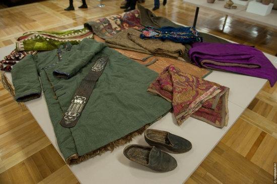 Everyday life objects of Kazakh people, photo 5