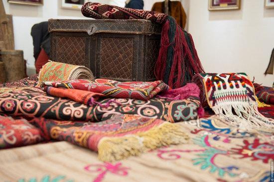 Everyday life objects of Kazakh people, photo 7