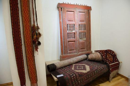 Everyday life objects of Kazakh people, photo 8
