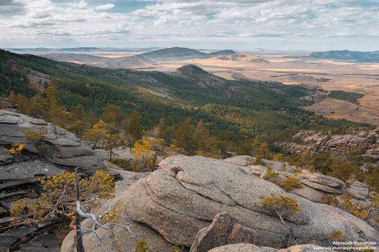 Kazakhstan landscapes, photo 13