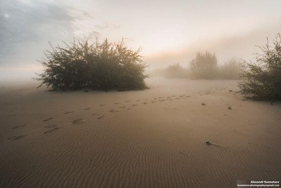 Kazakhstan landscapes, photo 2