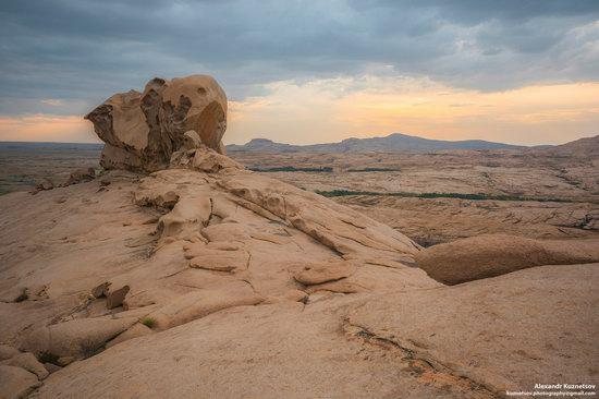 Kazakhstan landscapes, photo 6